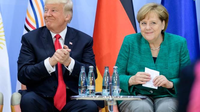 G20 schaart zich achter klimaatakkoord, maar maakt uitzondering voor Trump en VS