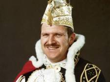 Hans Schilder, oud-Prins Adrijaon van Leurse Leut overleden