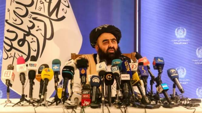 Les talibans ont demandé à s'adresser à l'Assemblée de l'ONU au nom de l'Afghanistan
