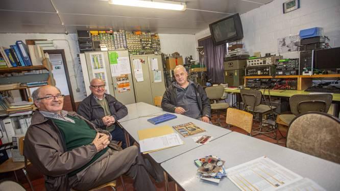 Geen structurele oplossing voor ORAC, radioamateurs krijgen wel uitstel