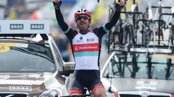 Cancellara kraakt Sagan op Paterberg en stoomt keizerlijk naar 2de Ronde