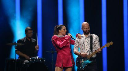Macedonië wint Barbara Dex Award voor  slechtst geklede artiest op het Eurovisiesongfestival