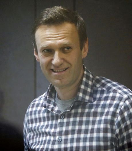 """Alexeï Navalny va à nouveau """"bien"""" après sa grève de la faim"""