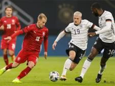 Cerny mist zelf het EK door een blessure, maar weet: 'Daar ligt de kracht van Tsjechië'