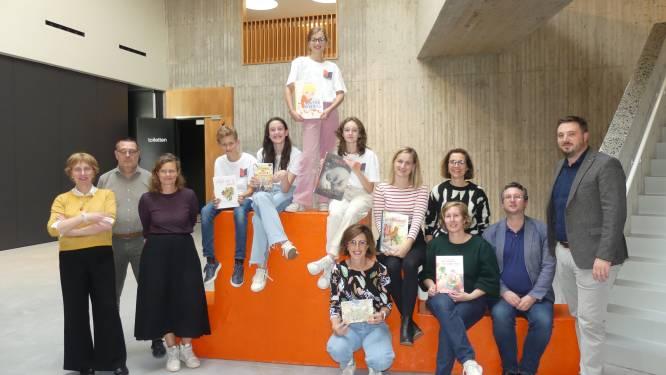 """Eerste editie Literair Bal brengt topauteurs naar Leietheater: """"Literatuur is niet saai"""""""