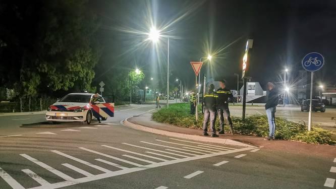 Man (21) niet aangehouden voor vechten maar omdat hij onder invloed reed