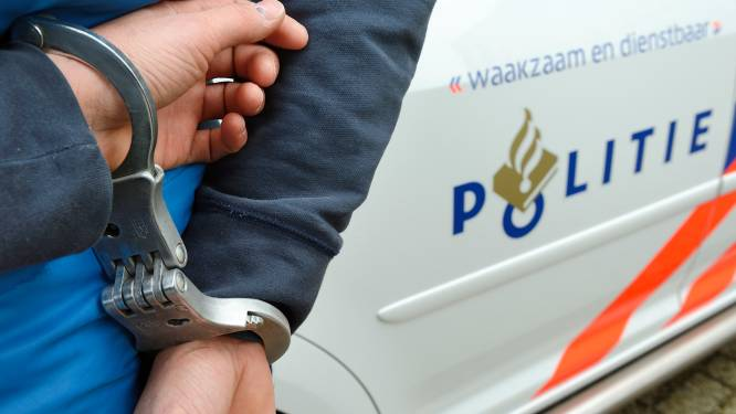 Omstanders vallen Nederlandse persfotografen aan bij fotograferen autobrand