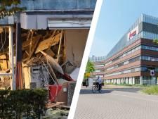 Het belangrijkste nieuws van de week: Vlietland wil verloskundigenpost en ravage na plofkraak in Vlaardingen