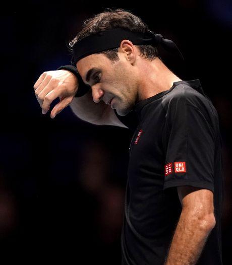 """""""L'annonce officielle de la retraite de Federer sera une tragédie pour nous tous"""""""