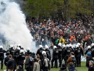 Politie in Brussel zal handen méér dan vol hebben dit weekend: duizenden manifestanten verwacht voor 9 betogingen