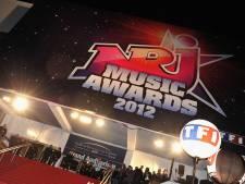 NRJ Music Awards: Adele, LMFAO, M. Pokora récompensés