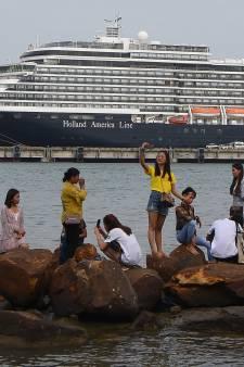 Minstens zes opvarenden uit Oost-Nederland aan boord van 'corona-cruiseschip' Westerdam