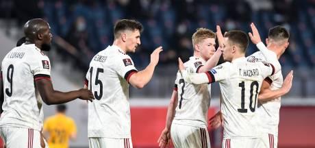 Hazard et Meunier absents en République Tchèque: qui pour les remplacer?