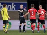 Bijzonder matig Helmond Sport lijdt tegen Jong AZ zesde nederlaag op rij