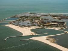 Na Marker Wadden nog meer eilanden voor de kust van Lelystad