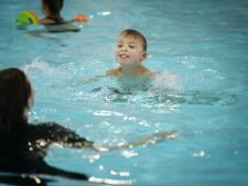 SGP: Zwemles op zondag is geen optie, óók niet om de corona-achterstand in te halen