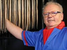 Harderwijk treurt om een van haar markantste inwoners: iedereen kende Dries van den Berg