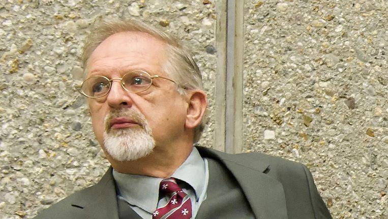 Arabist Hans Jansen Beeld ANP