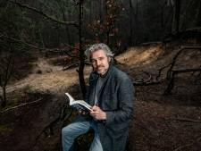 Doodeng debuut van thrillerschrijver Wim Bax, maar wacht: het decor lijkt verdacht veel op Holten...