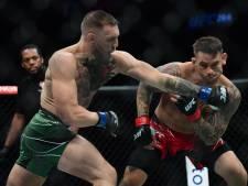 Video's | Hoogtepunten van UFC 264: van trieste aftocht McGregor tot knock-out omstreden Greg Hardy