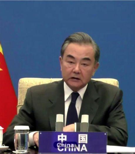 China wil actie VN-raad voor de-escaleren crisis Gazastrook: 'Tweestatenoplossing herbevestigen'