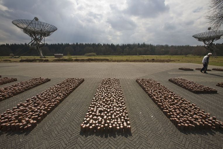 Herinneringscentrum Westerbork (ANP) Beeld