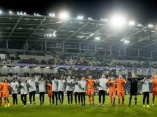 Aardappelschuur Biddinghuizen straks weer een voetbalstadion