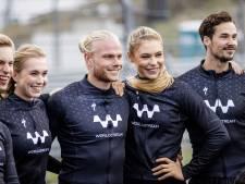 Corendon keert bij de ploeg van Koen Verweij en Jutta Leerdam terug als schaatssponsor