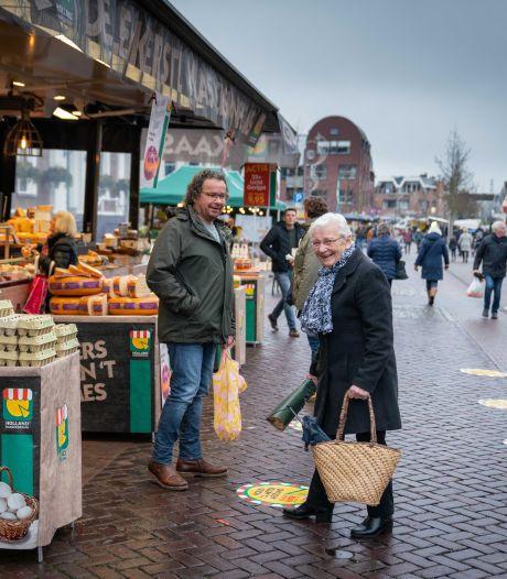 Warenmarkt blijft overeind in taaie tweede golf: 'De mensen willen toch een nootje in huis halen'