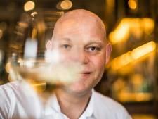 Wijnexpert Ronnie Brouwer proeft soms 300 wijnen op een dag