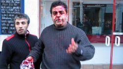 Dit scenario uit 2002 wil Brugse politie absoluut vermijden: massale politie-inzet voor komst Turkse fans