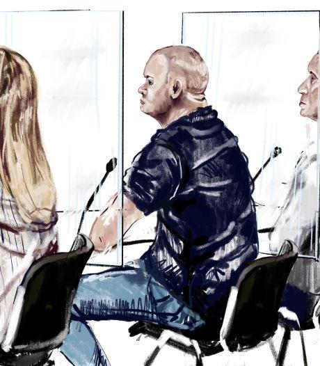 15 jaar cel én tbs geëist tegen Didammer vanwege gruwelmoord op drugsverslaafde