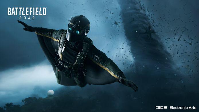 Uitgever EA heeft gisteren een korte film uitgebracht over het nieuwe Battlefield 2042 spel.
