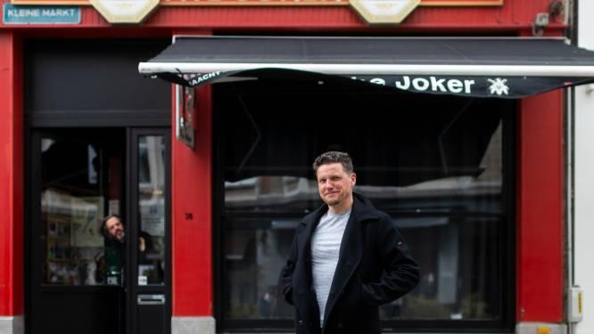 """De eerste pint van Michael Van Peel: """"Ik hunker naar de dag dat we met 50 man op elkaar gepropt aan het podium van The Joker staan"""""""