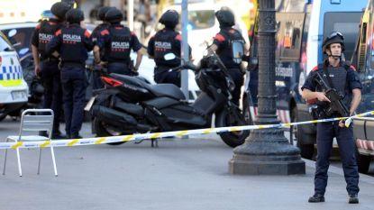 """VS waarschuwen voor risico op aanslag in Barcelona: """"Waakzaamheid nodig tussen kerst en nieuwjaar"""""""