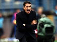 Udinese ontslaat Julio Velazquez