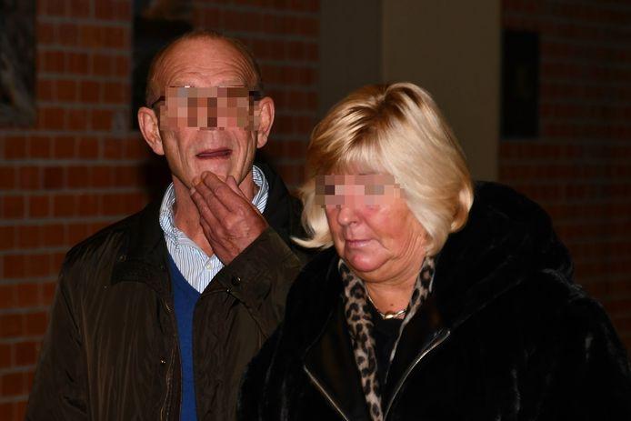 Gebedsgenezer Geert V. riskeert vijf jaar cel voor oplichting