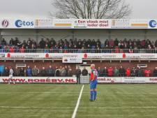 Gemeente Rhenen helpt noodlijdende voetbalclub met huurverlichting, maar alleen in Achterberg