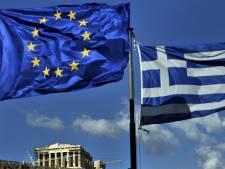 La zone euro débloque son aide à la Grèce