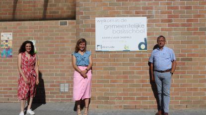 Na commotie erkent Weyts gemeenteschool Keiem nu definitief, met Anneleen Becu als directeur