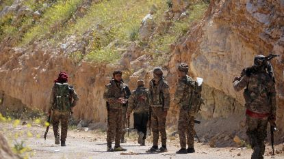 "Totale overwinning uitgeroepen: ""IS verliest laatste bastion in Syrië"""