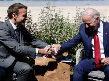 Affaire des sous-marins: l'Australie se défend, un échange téléphonique prévu entre Macron et Biden