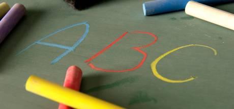 Kleine coronagolf op basisschool 't Schrijverke Goirle, rust inmiddels weergekeerd