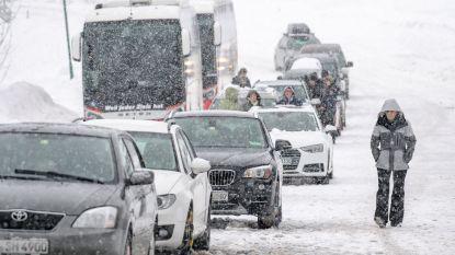 Oostenrijk ontruimt volledig skigebied wegens lawinegevaar: al vijf doden, openbaar leven ontregeld