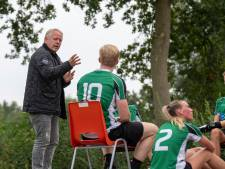 Korfbalnomade Jacky de Vries blijft zichzelf ontwikkelen
