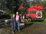 Nieuwe bewoners in Hengelo direct dupe van stormschade