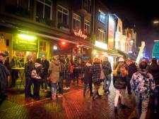 Eindhoven zet pilot nachtopenstelling cafés toch door