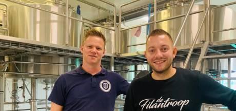 Succes voor Twentse bierbrouwers tijdens Dutch Beer Challenge
