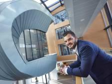 Gemeentebelangen Lochem kiest voor opvolger wethouder een nieuw gezicht: Robert Bosch