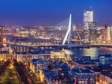 Zo vier je mega luxe vakantie in Rotterdam (als je in één dag een maandsalaris kan uitgeven)